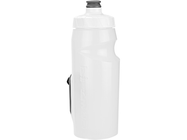 Birzman Cleat Water Bottle Set 650ml white
